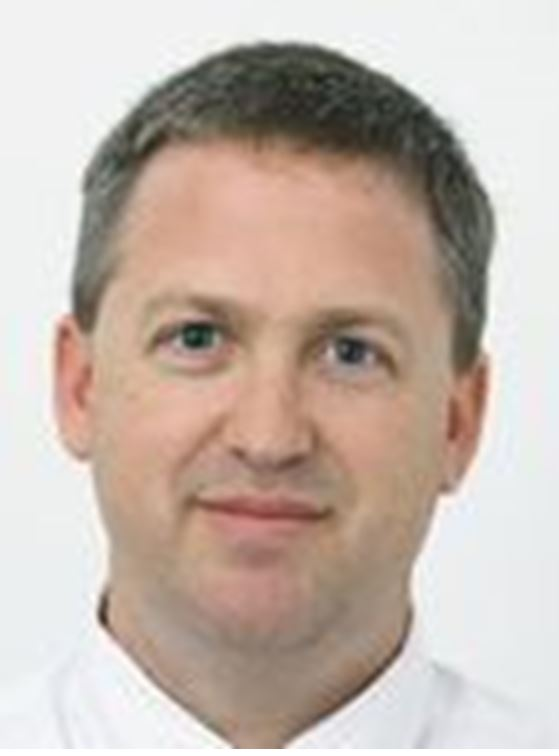 Dan Poffenberger, AG